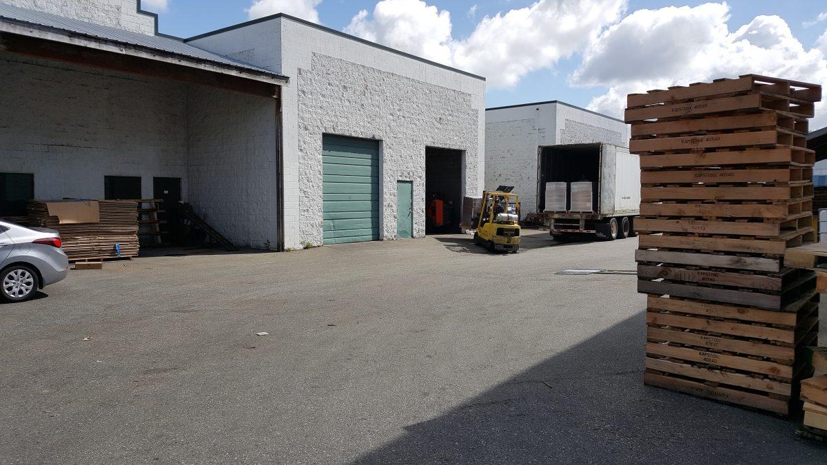 Optimized-UVT warehouse 2