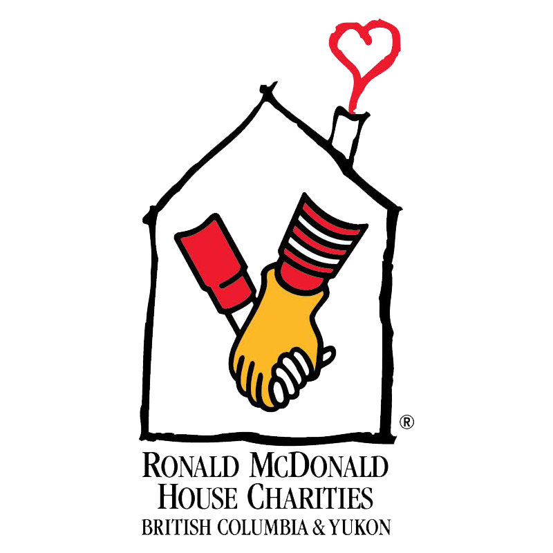 Ronald Mcdonald house logo for the about urban valley transport web page