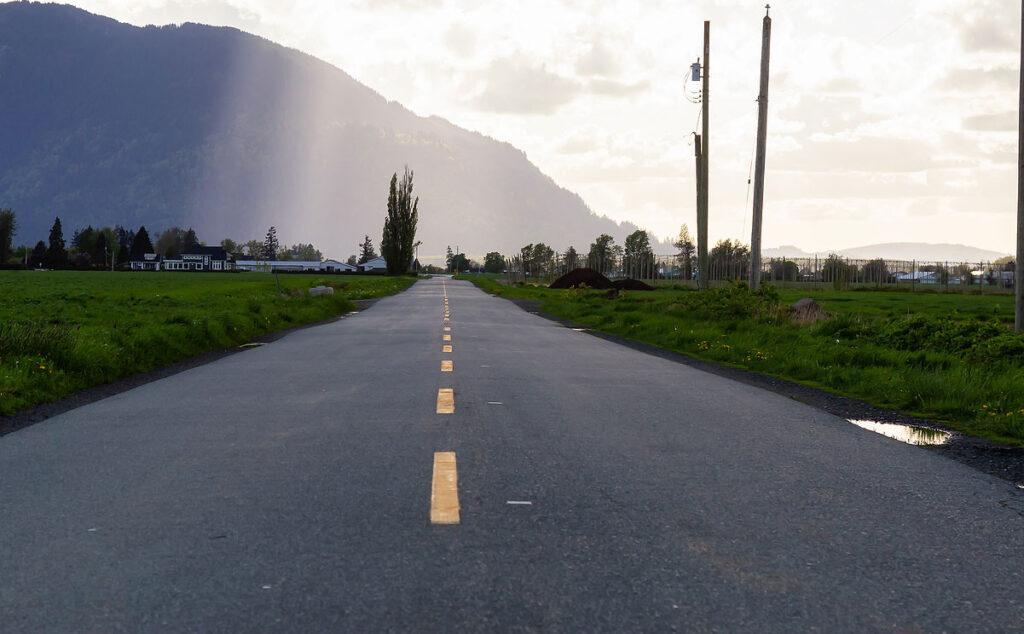 Urban Valley Transport Chilliwack BC