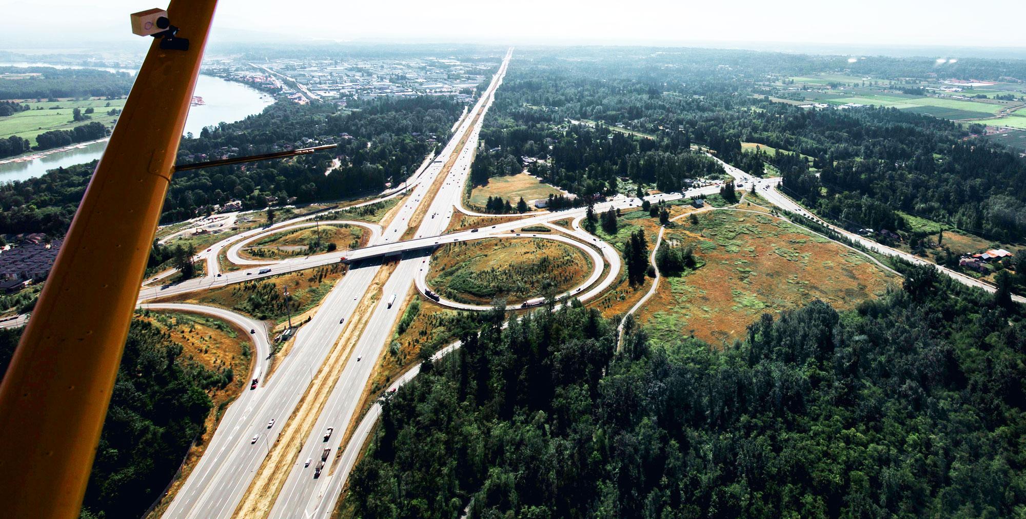 Urban Valley Transport Langle