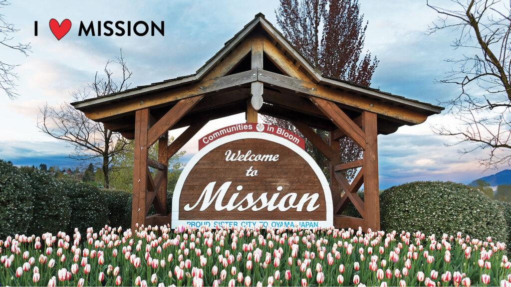 Urban Valley Transport Mission BC
